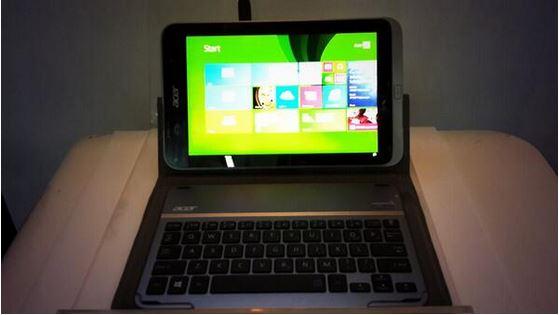 Acer Iconia W4 : Kombinasi Sempurna antara Teknologi dan Evolusi